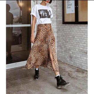 アメリヴィンテージ(Ameri VINTAGE)のsoe フィルム プリント オーバーサイズ T シャツ カットソー(Tシャツ(半袖/袖なし))