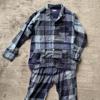 エンジニアードガーメンツ(Engineered Garments)のEngineered garments Loiter セットアップ M(テーラードジャケット)