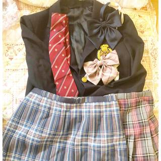 イーストボーイ(EASTBOY)のイーストボーイ ジャケット+スカート2点+小物3点(ひざ丈スカート)