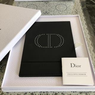 ディオール(Dior)のDior  ノベルティ  ミラー(その他)