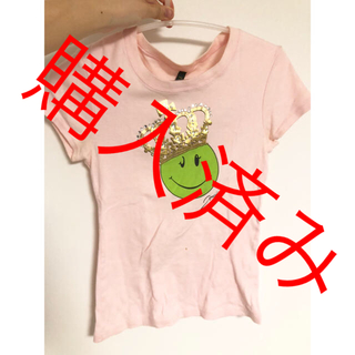 ジョイアス(Joias)のJoias Tシャツ💗(Tシャツ(半袖/袖なし))