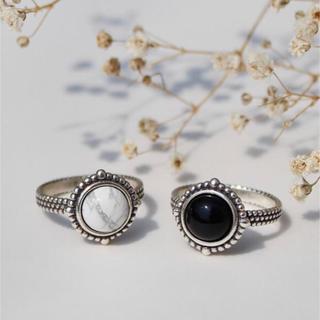 silver 925 ring (リング(指輪))