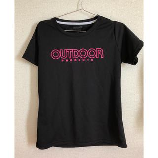アウトドアプロダクツ(OUTDOOR PRODUCTS)のレディース  Tシャツ(Tシャツ(半袖/袖なし))