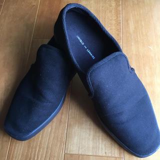 ユニクロ(UNIQLO)の靴(スリッポン/モカシン)