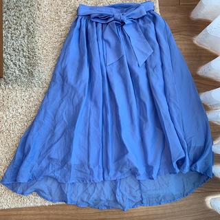 ミューズ(Mew's)のMEW'S REFINED CLOTHES スカート(ひざ丈スカート)