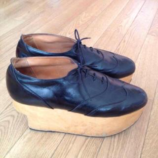 ヴィヴィアンウエストウッド(Vivienne Westwood)の★Vivienne Westwood ロッキンホース★(ローファー/革靴)