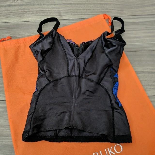 MARUKO(マルコ)のMARUKO ロングブラ C65 レディースの下着/アンダーウェア(ブラ)の商品写真
