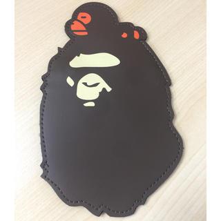 A BATHING APE - a bathing ape milo コインケース エイプ マイロ