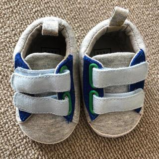 ベビーギャップ(babyGAP)のbabyGAP 靴 0-3month(スニーカー)