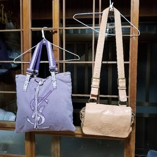 ヴィヴィアンウエストウッド(Vivienne Westwood)のまとめ品2つで今日売り切りたい為に✨(ボストンバッグ)