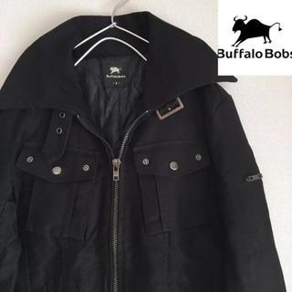 BUFFALO BOBS - Buffalo Bobs ライダースジャケット 美品