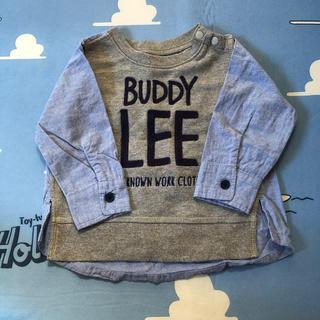 バディーリー(Buddy Lee)の【Lee】トレーナー 80(トレーナー)