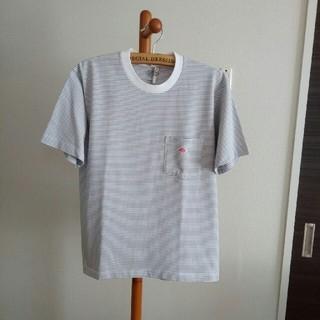 ダントン(DANTON)のmimi様専用✨DANTON  半袖ボーダーカットソー(カットソー(半袖/袖なし))