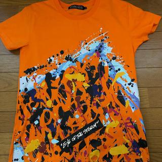 """ワンオクロック(ONE OK ROCK)のワンオク """"Eye of the Storm"""" TOUR Tシャツ Sサイズ(Tシャツ(半袖/袖なし))"""