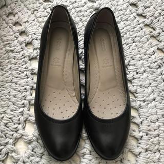 ECHO - ecco2018 23.5cm 女靴