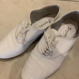 レペット(repetto)のレペットZIZI 超美品(ローファー/革靴)