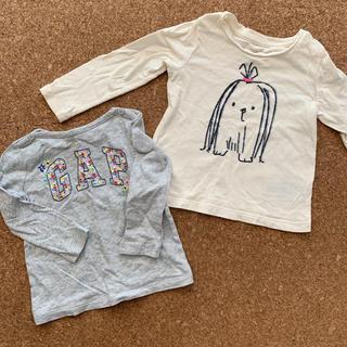 ギャップ(GAP)のGAP ロンT 80&90(Tシャツ)