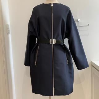 アドーア(ADORE)の最終お値下げ♡ADORE 秋春コート ベルト付き 38サイズ(トレンチコート)