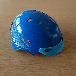ブリヂストン(BRIDGESTONE)のブリジストン☆子供 幼児用 ヘルメット(ヘルメット/シールド)