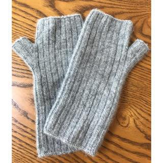 ジョンストンズ(Johnstons)のジョンストンズ  カシミヤ グローブ (手袋)