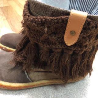 インディアン(Indian)のIndian ブーツ(ブーツ)