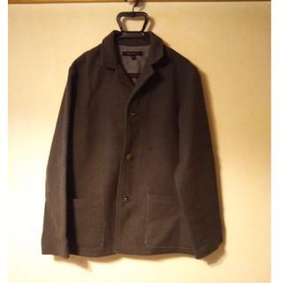 フォーティーファイブアールピーエム(45rpm)の上等⭐️45rpm ジャケットコート(テーラードジャケット)