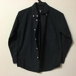シップス(SHIPS)のシップス ボタンダウンシャツ140(その他)