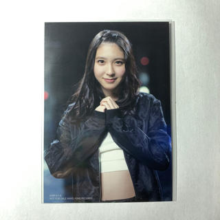 エイチケーティーフォーティーエイト(HKT48)のHKT48 松岡菜摘 AKB48 君はメロディー 通常盤封入特典 生写真(アイドルグッズ)