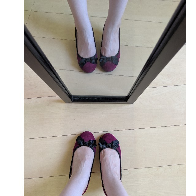 パンプス✱21.5cm★⑥ レディースの靴/シューズ(ハイヒール/パンプス)の商品写真