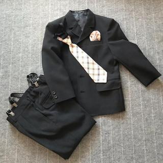 HIROMICHI NAKANO - ヒロミチナカノ 子供服スーツ
