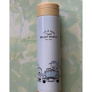スヌーピー(SNOOPY)のスヌーピーステンレスボトル(水筒)