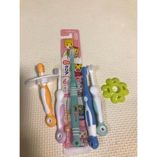 サンスター(SUNSTAR)の歯ブラシ ベビー用(歯ブラシ/歯みがき用品)