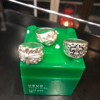 シルバーリング 3個セット 925(リング(指輪))
