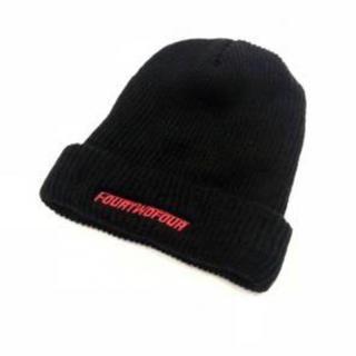 シュプリーム(Supreme)の424 ニット帽 ビーニー ニットキャップ(ニット帽/ビーニー)