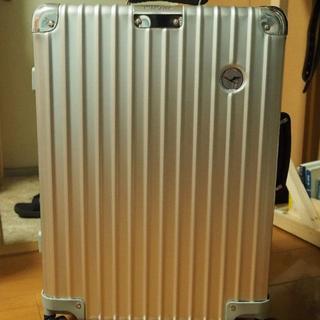 リモワ(RIMOWA)のstarbright様専用 RIMOWA ClassicCabin 36L(旅行用品)