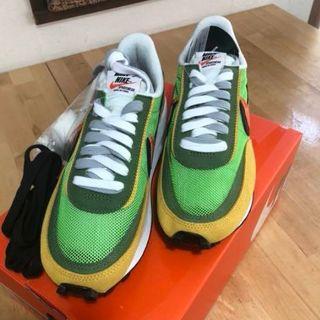 サカイ(sacai)の24cm Nike Sacai LDWaffle ナイキ サカイ ワッフル(スニーカー)