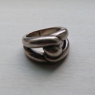 エルメス(Hermes)のHERMES Vintage ring(リング(指輪))