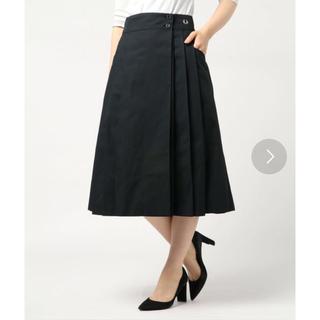 フレッドペリー(FRED PERRY)のフレッドペリー   スカート(ひざ丈スカート)