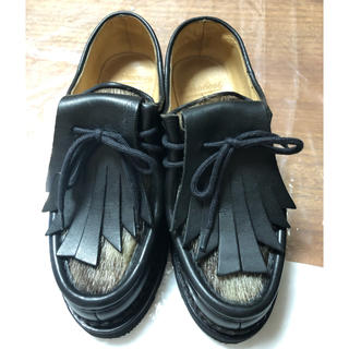 ドゥロワー(Drawer)のparaboot ファータッセルローファー(ローファー/革靴)