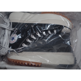 JW Anderson×Converse★RUN STAR HIKE(スニーカー)