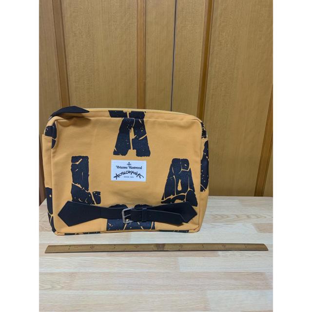 Vivienne Westwood(ヴィヴィアンウエストウッド)のVivienne Westwood クラッチバッグ レディースのバッグ(クラッチバッグ)の商品写真