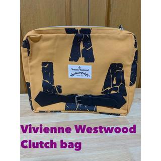 Vivienne Westwood - Vivienne Westwood クラッチバッグ