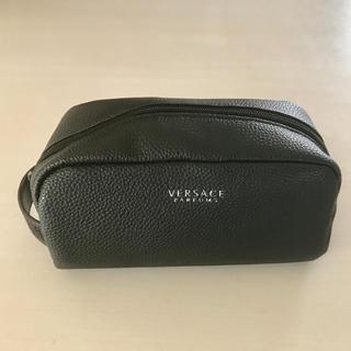 ヴェルサーチ(VERSACE)のトルコ航空ビジネスアメニティ メンズ 2個(ポーチ)