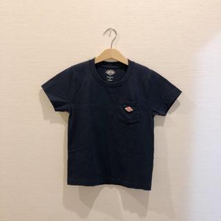 ダントン(DANTON)の【美品】DANTON ダントン T-SHIRT(Tシャツ/カットソー)