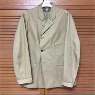 エンジニアードガーメンツ(Engineered Garments)のKAPTAIN SUNSHINE Coalman Jacket(テーラードジャケット)
