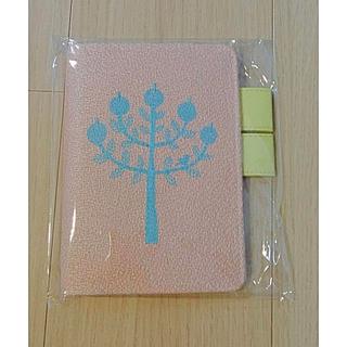 ミナペルホネン(mina perhonen)のほぼ日 手帳カバー(カレンダー/スケジュール)