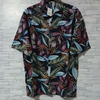 ホリデイ(holiday)のHoliday アロハシャツ Mサイズ(シャツ)