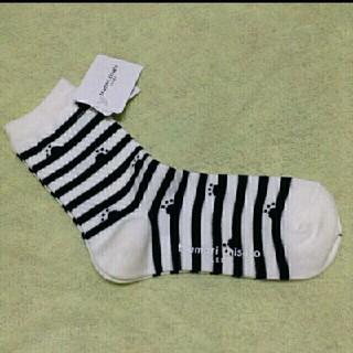 ワコール(Wacoal)の新品 ツモリチサトスリープ 靴下 ワコール(ソックス)