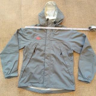 ロウアルパイン(Lowe Alpine)のLOWEALPINE ロウアルパイン レディースジャケット レインジャケット(ナイロンジャケット)