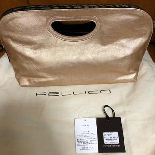 ペリーコ(PELLICO)のPELLICO(ペリーコ)クラッチバック(クラッチバッグ)